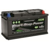 Batterie AGM 90 AH START AND STOP
